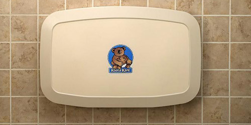 Baby Changing Stations Restroom Accessories